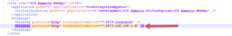 How to Upload Images to an ASP NET Core REST Service With Xamarin